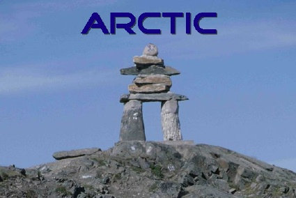 'An Arctic Journal' - Distant Shores Inflight Magazine, UK